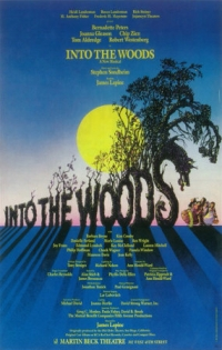 Into the Woods - Stay With Me - Free Downloadable Sheet Music