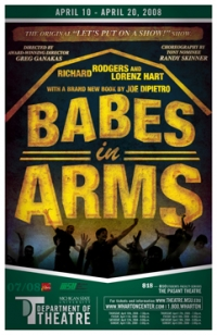 Babes In Arms My Funny Valentine Free Downloadable Sheet Music