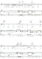 john legend piano sheet music pdf ordinary people