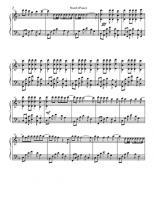 Linkin Park - Numb - Free Downloadable Sheet Music