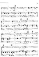 losing my religion sheet music pdf